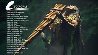 The Best Of Leo Rojas | Leo Rojas Greatest Hits Full Album 2017