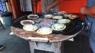 OAXACA FOOD! TOP 5 dishes you must eat in Oaxaca | Food and Travel Channel | Oaxaca, Mexico