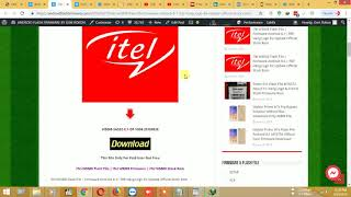 Itel P13 Tested Firmware Itel P13 Frp Reset File - 免费在线