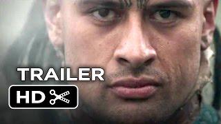 The Dead Lands Official Trailer #1 (2014) - James Rolleston