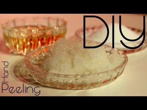 |DIY| Hand Peeling
