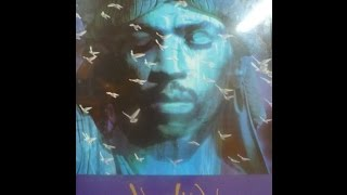 Guitar Player - exact reproduction of the sound of Jimi Hendrix