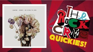 """QUICKIES!: Sleater Kinney   """"No Cities To Love"""""""