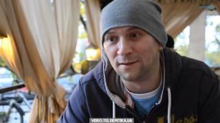 Кинорежиссер Александр Расторгуев. Интервью