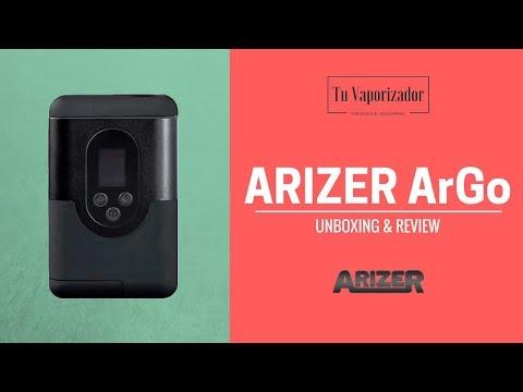 ArGo - Vape [Arizer] | Apegos Perú