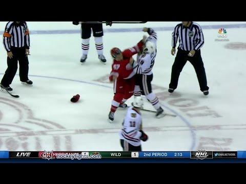 Mitchell Callahan vs. Chris DeSousa