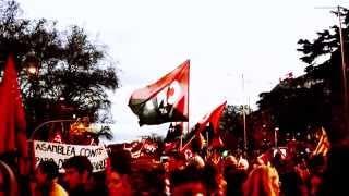 preview picture of video 'CNT Guadalajara 1º Mayo'