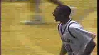 1993 McDonald's All American Game Highlights