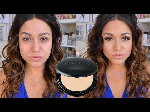 Liquid Foundation Brush by Cover FX #2