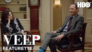 Veep Season 6 Episode 4: The Heart Attack(s) Featurette (HBO)