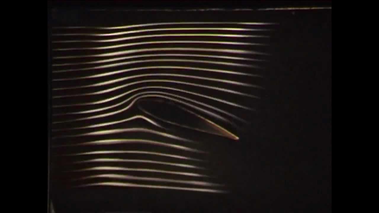 Video: How Aeroplane Wings Really Work