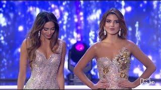 Miss Colombia 2017 - Coronacion Completa