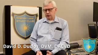David D. Duclos, DVM, DACVD - Testimonial