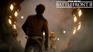 Star Wars Battlefront 2: The Han Solo Season