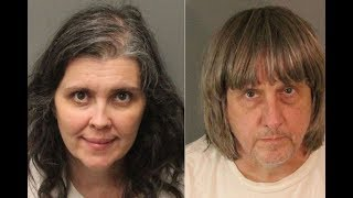 Grisly details as US couple deny torturing children - VIDEO