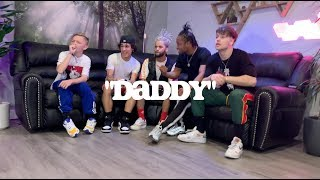 """Daddy""   Blueface Ft. Rich The Kid 