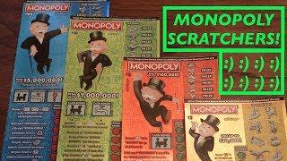SCRATCHER - मुफ्त ऑनलाइन वीडियो