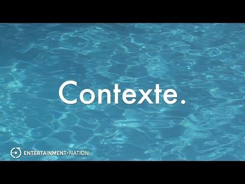 Contexte - Trumpet and DJ