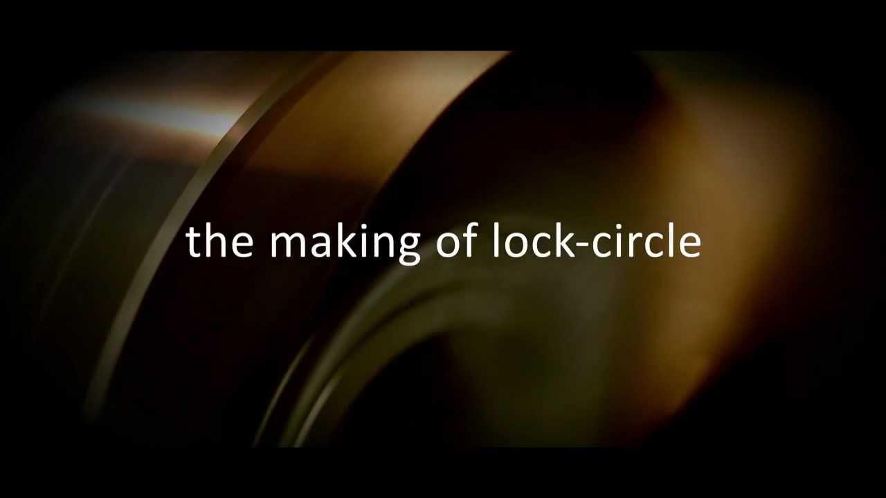 How LockCircle's Camera Body Cap Is Made