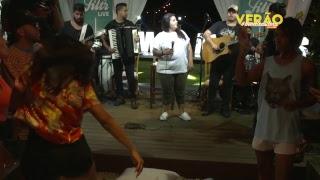 FILTR Apresenta: Ilha Loures Com Yasmin Santos E Camila Loures