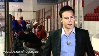 Česko k neuvěření 21.8.2011: Hokej