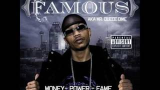 New Famous Ft Chamillionaire Nobody To Blame(Money-Power-Fame)