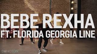 Bebe Rexha Ft. Florida Georgia Line   Meant To Be | Rumer Noel | Stagecoach X DanceOn Class