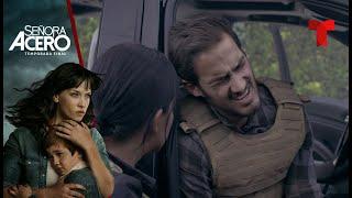 Señora Acero 5 | Episode 11 | Telemundo English