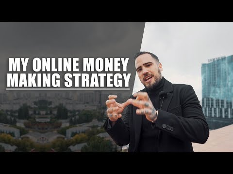 The Unbeatable Money Making Strategy To Build Your Own Online Business