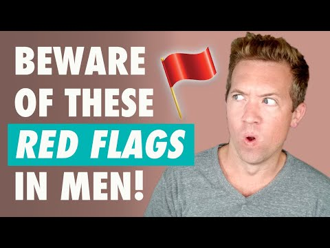 10 Red Flags You Should NEVER Ignore About Men