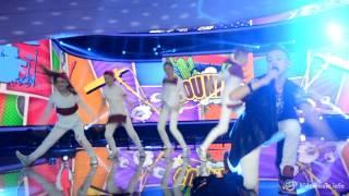 Детское Евровидение 2016: Александр Минёнок — Музыка моих побед (репетиция 1)