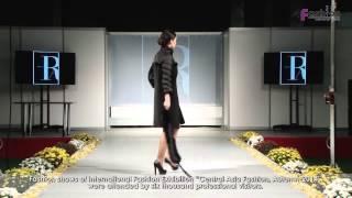 Модные показы Central Asia Fashion Autumn-2015