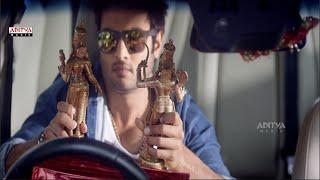 Mosagallaku Mosagadu Song Teaser - Raamaaya Song - Sudheer Babu, Nandini