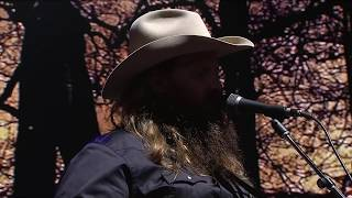Chris Stapleton - Scarecrow in the Garden (Live at Farm Aid 2018)