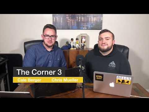 NBA 2019-2020 Season Preview | The Corner 3
