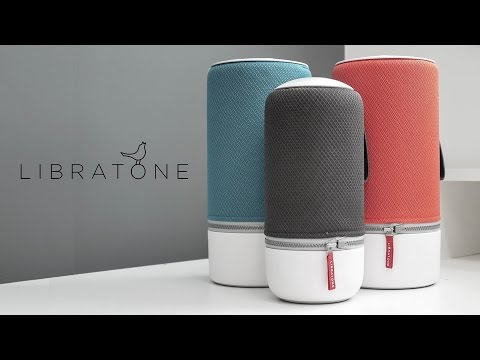 , title : 'Libratone Zipp & Zipp Mini Wireless Speaker Review'