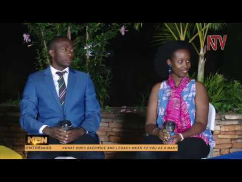NTV MEN: What does sacrifice and legacy mean to a Man?