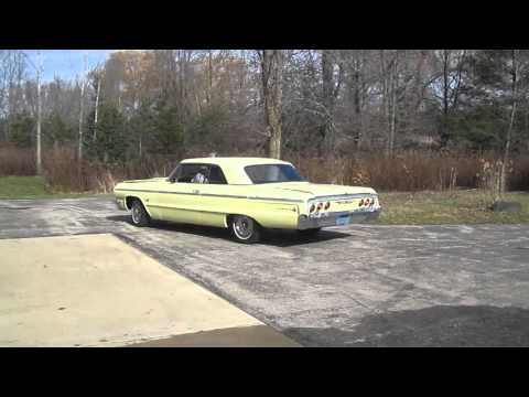 Video of '64 Impala SS - G5J7