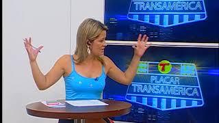 Placar Transamérica – 16/11/2017
