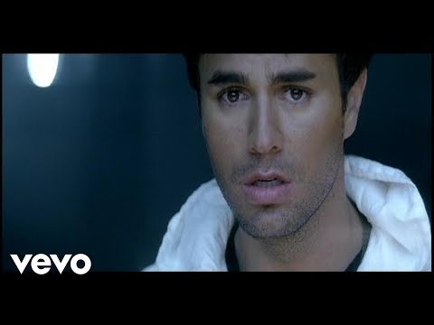 Do You Know - Enrique Iglesias (Video)