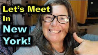 New York Meet and Greet September 20