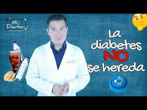 La diabetes, la tuberculosis