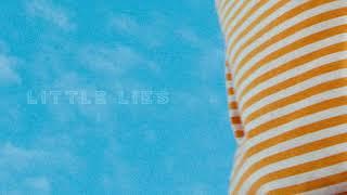 ODIE   Little Lies (Audio)