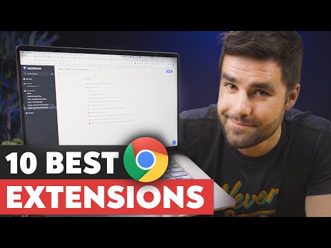 The 10 Best Chrome Extensions for Productivity