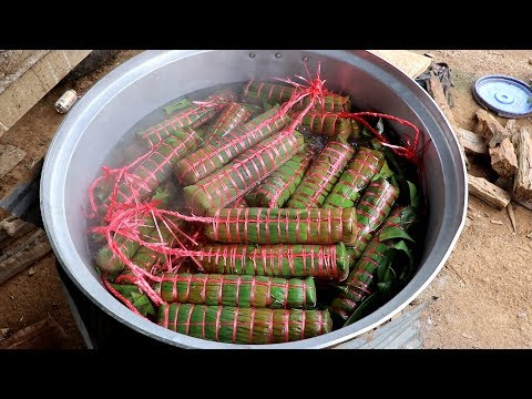 Awesome Cooking Popular Traditional Cake Delicious Recipe – Traditional Food – Village Food Factory