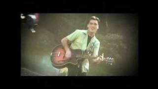 Adam Brand - Beating Around The Bush Official Music Video