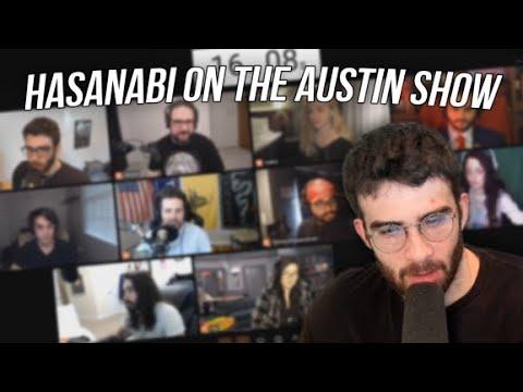 10 Way Debate on Austin Show (Formerly Rajj Royale)