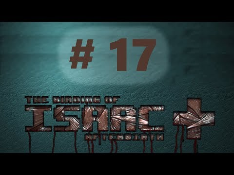 Český Let'sPlay The Binding of Isaac: Afterbirth + #17