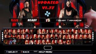 How to Fix WWE 2K18 PSP GamerNafZ Game Crashes - hmong video