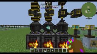 Thaumcraft 4 2 - Short Alchemy Golem Tutorial - Самые лучшие видео